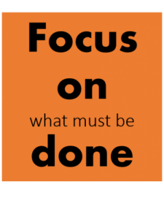 focus-on-done
